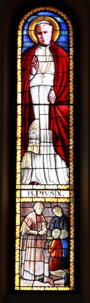 B. Pio X