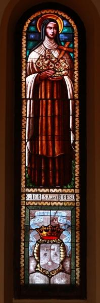 S.Teresa del B. Gesù